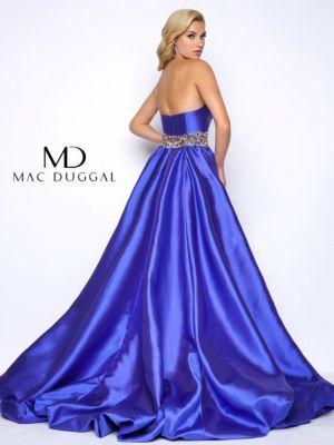 Mac Duggal 62661