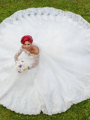 Cristina - rochia SOPRANO