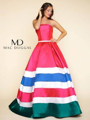 Mac Duggal 65804