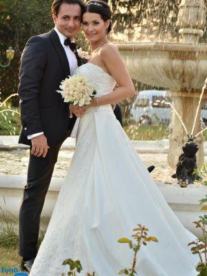 Iulia Popa - Mon Cheri Bridal 110225 Maybree