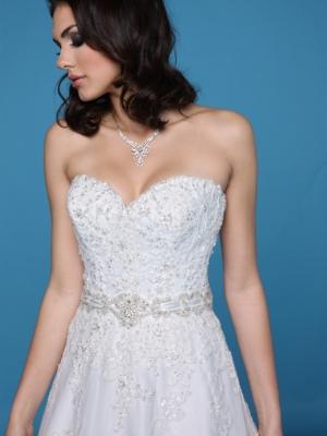 Impression Bridal 10256