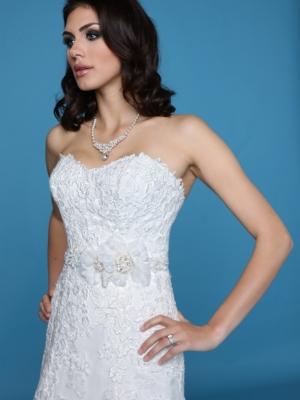 Impression Bridal 10257