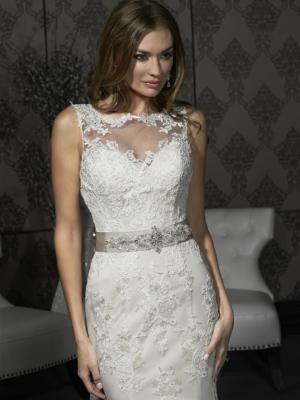 Impression Bridal 10321
