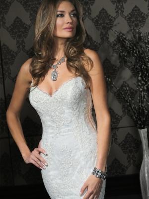 Impression Bridal 10325