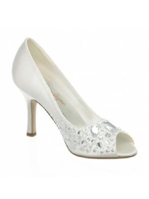 Pantofi mireasa Miranda