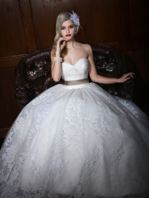 Collection Couture 12621