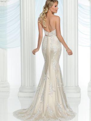Da Vinci Bridal 50427