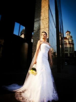 Angi - Da Vinci Bridal 8436