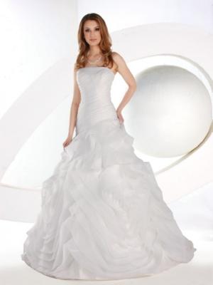 Da Vinci Bridal 52007