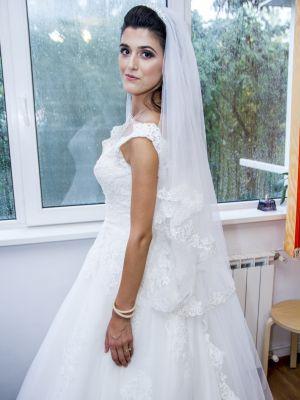 Mihaela - Anastasia by Amanda Di Velli