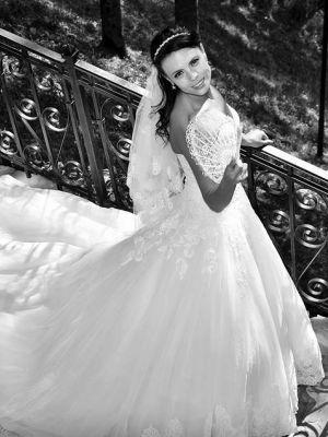 Alina Elena - ESTER by AManda Bridal
