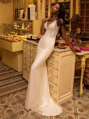 IVI by Anna Sposa