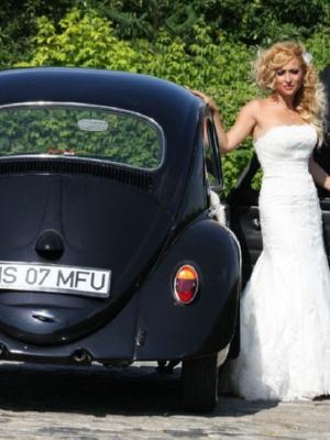 Marina Andreea - DaVinci Bridal 8436