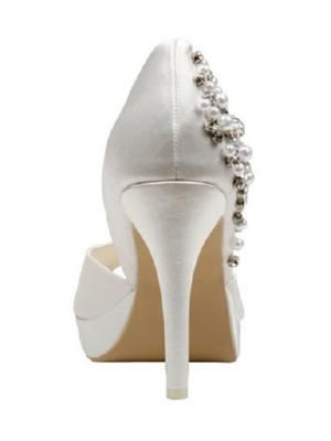 Pantofi mireasa MENBUR 4204