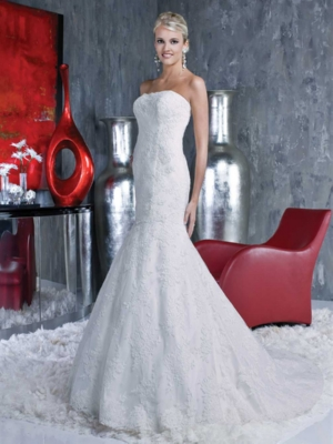 Da Vinci Bridal 8317
