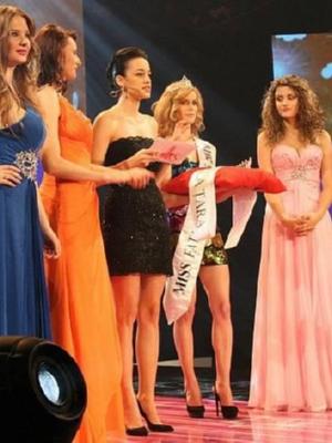 Rochii Elite Mariaj in finala Miss Fata de la Tara 2