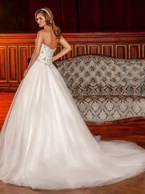 ELISABETA by Amanda Bridal 56048