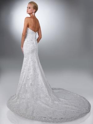 Da Vinci Bridal 50096