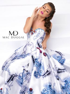 Mac Duggal 30374
