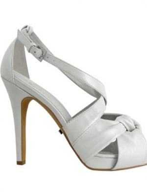 Sandale mireasa Menbur 4959