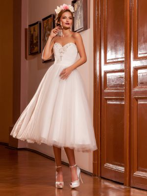 BELLE by Amanda Bridal 6033
