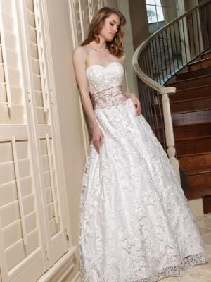 Da Vinci Bridal 50134