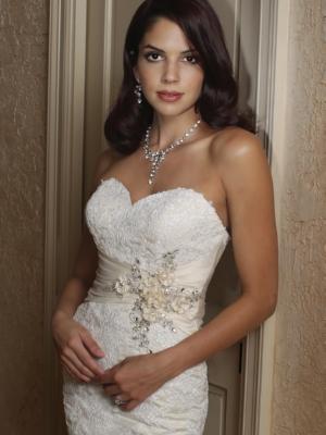 Da Vinci Bridal 50161