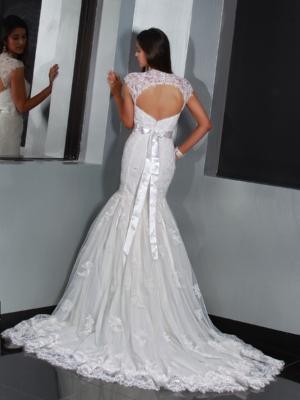 Da Vinci Bridal 50194