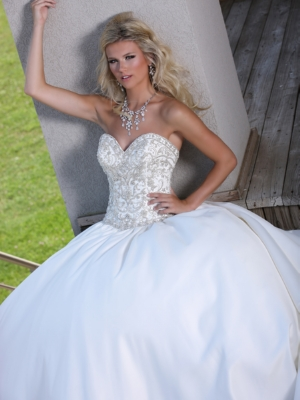 Da Vinci Bridal 50251