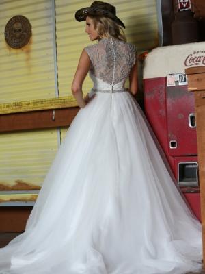 Da Vinci Bridal 50296