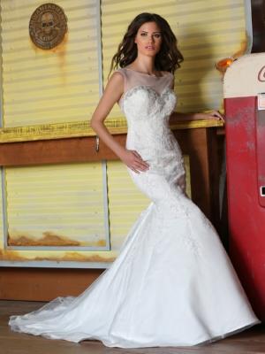 Da Vinci Bridal 50309