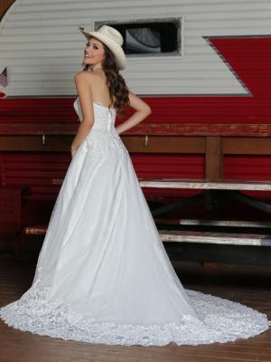 Da Vinci Bridal 50310