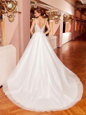 ELIENE by Amanda Bridal 56060S