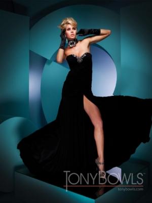 Paris Tony Bowls 111722