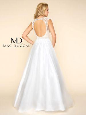 Mac Duggal 40587
