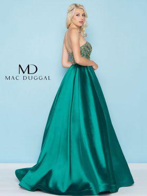 Mac Duggal 66289
