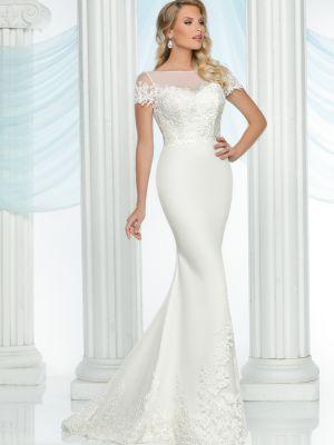 Da Vinci Bridal 50421