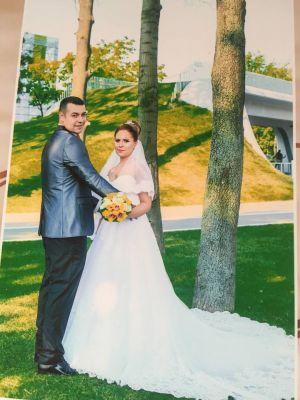 Anda - DaVinci Bridal 50310