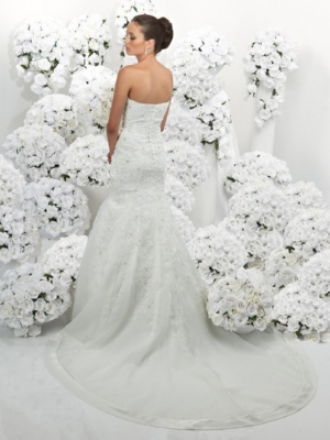 Impression Bridal 3064 Amaya