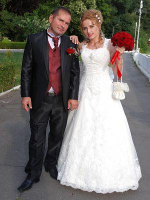 Anca - Impression Bridal 2951 Ada