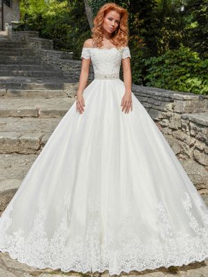 GLORIA by Amanda DiVelli Bridal