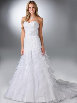 Da Vinci Bridal 50082