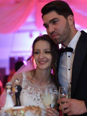 Ana Maria Branza - Impression Bridal 10219