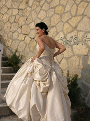Geanina - Maggie Sottero Mary