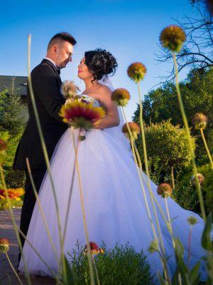 Corina - Davinci bridal 50207