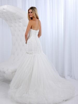 Impression Bridal 10086