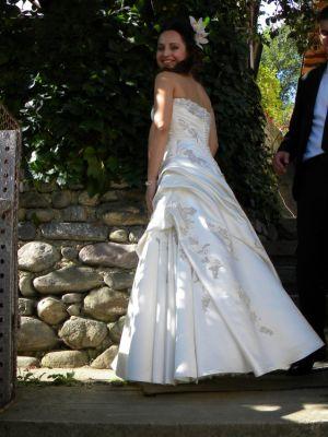 Corina - La Sposa Marsella