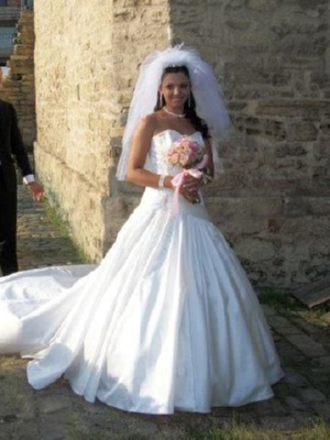 Claudia Oprea - Sophia Tolli Y1826