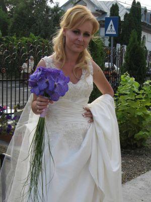 Raluca Cretu - Mon Cheri 110233 Thomasina