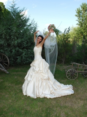 Ingrid - Mary by Maggie Sottero